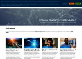 datacentrix.co.za