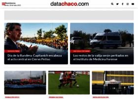 Datachaco.com.ar
