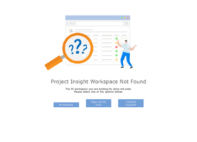 dataclarity.projectinsight.net