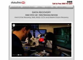 dataclinic.co.uk