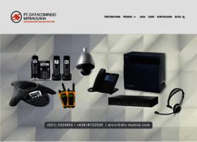 datacomindo.com