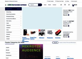 datacommexpress.com