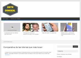 dataconceal.com