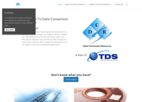 dataconversionresource.com