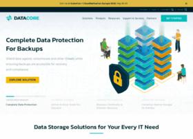datacoresoftware.com