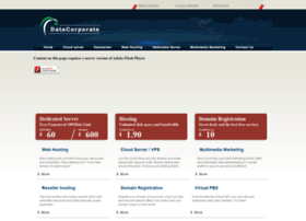 datacorporate.co.uk