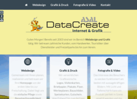 datacreate.de