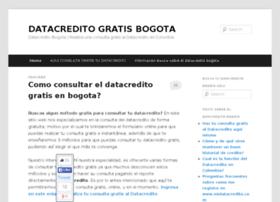 datacreditobogota.co