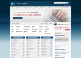datacube.com
