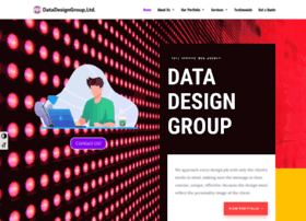datadesigngroup.com