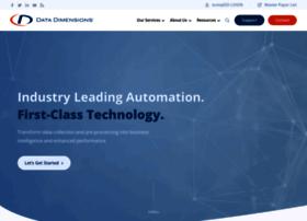 datadimensions.com