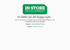 datadisplay.se