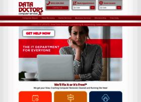 datadoctors.com