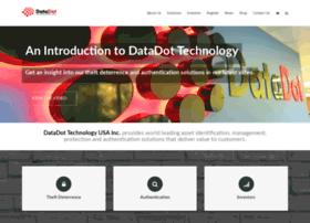 datadotdna.com