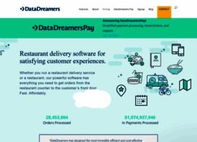datadreamers.com