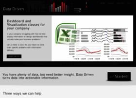 datadrivenconsulting.com