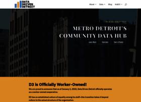 datadrivendetroit.org