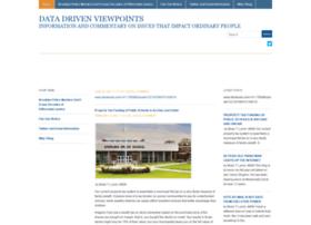 datadrivenviewpoints.com