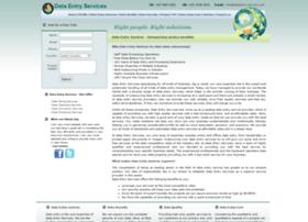 dataentry-service.com