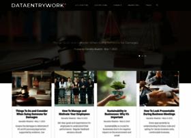 dataentrywork.net