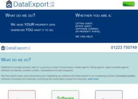 dataexport.co.uk