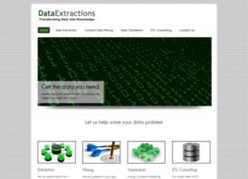 dataextractions.com
