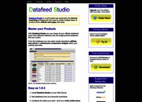 datafeedstudio.com