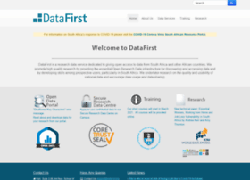 datafirst.uct.ac.za