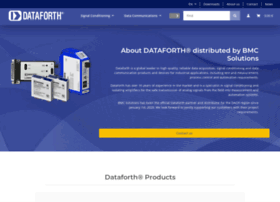 dataforth.de