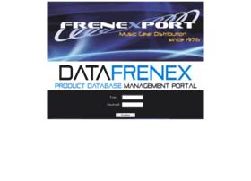 datafrenex.myfrenex.com