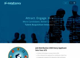 datafrenzy.com