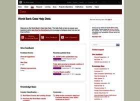 datahelpdesk.worldbank.org