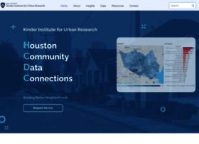 datahouston.org