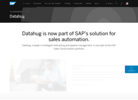 datahug.com