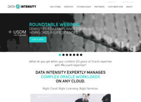 dataintensity.com