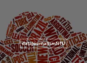 datajournalism.ntu.edu.tw