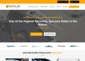 datalabrecovery.com