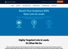 datalistleader.com