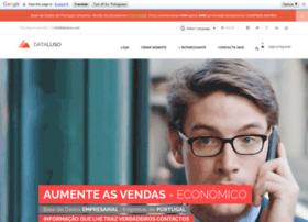 dataluso.com