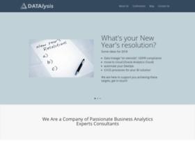 datalysis.co.uk