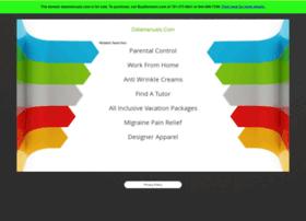 datamanuals.com