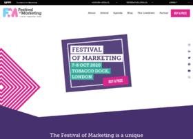 datamarketingshow.co.uk