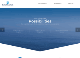 datamarshall.com
