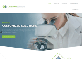 datamedsolutions.com