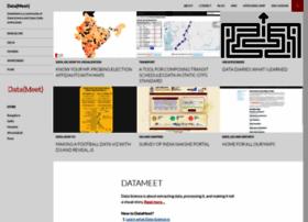 datameet.org