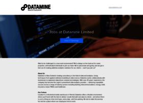datamine.recruiterbox.com