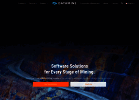 dataminesoftware.com