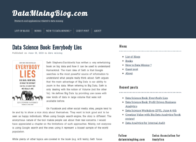 dataminingblog.com