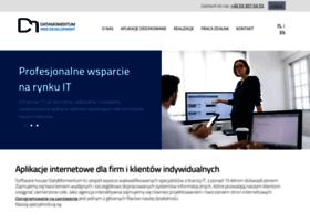 datamomentum.pl