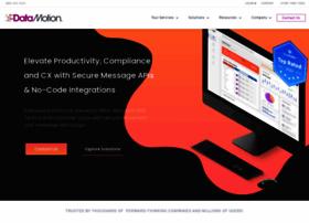 datamotion.com
